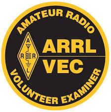 ARRL VE Logo
