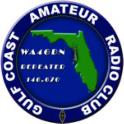Gulf Coast Amateur Radio Club Logo