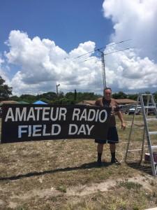 Field Day 2016 - 17