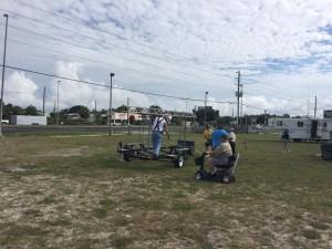 Field Day 2016 - 2